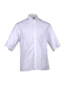 Camisas de manga corta - JIL SANDER EUR 215.00