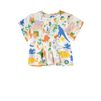 Stella McCartney - Bluse Buttercup - PE14 - f