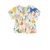 Stella McCartney - Blusa Buttercup  - PE14 - r