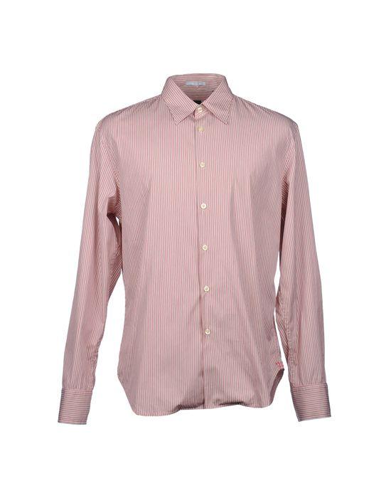 PS BY PAUL SMITH Рубашка с длинными рукавами
