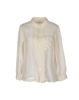 BELLEROSE - РУБАШКИ - Рубашки с длинными рукавами