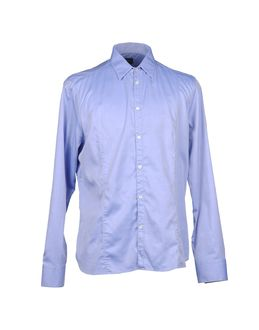 GAZZARRINI Long sleeve shirts $ 72.00