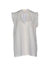 GIRL by BAND OF OUTSIDERS - Chemise