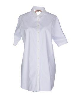 BASE - РУБАШКИ - Рубашки с короткими рукавами