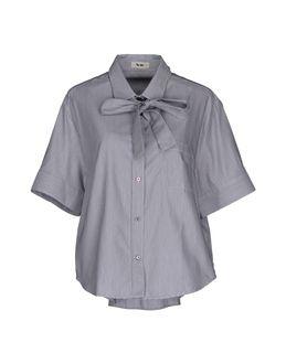 ACNE - РУБАШКИ - Рубашки с короткими рукавами