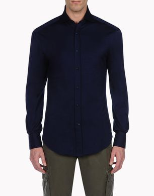 BRUNELLO CUCINELLI Long sleeve shirt U MTS226686 f