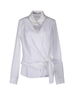 AQUILANO-RIMONDI - РУБАШКИ - Рубашки с длинными рукавами