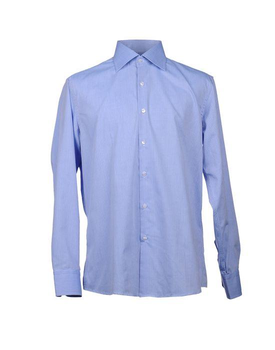 цена  REGINA SCHRECKER Рубашка с длинными рукавами  онлайн в 2017 году