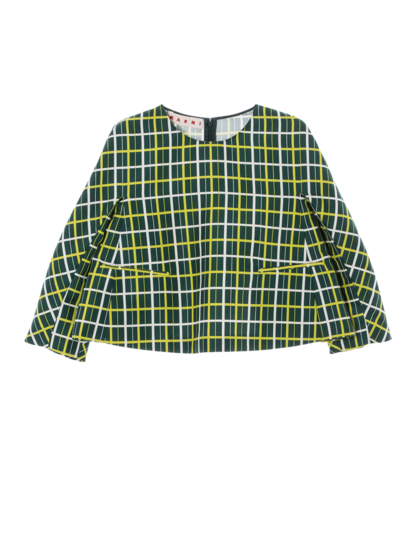 MARNI - Medium Sleeve Shirt