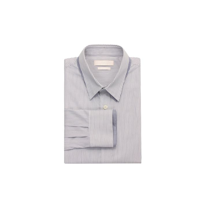 Alexander McQueen, Double Collar shirt