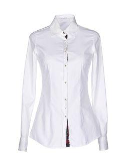 Camisas de manga larga - AGLINI EUR 61.00