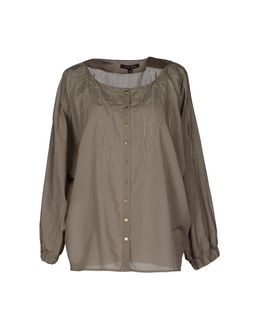 Camisas de manga larga - WALTER VOULAZ EUR 108.00