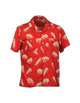Camisas de manga corta - LEVI'S®  MADE & CRAFTED™ EUR 59.00