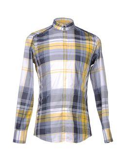 Camisas - DOLCE & GABBANA EUR 149.00
