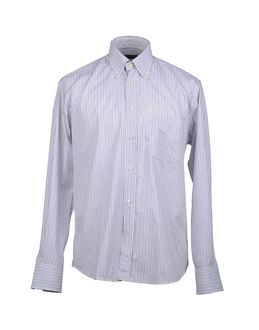 Long sleeve shirts - Item 38353468