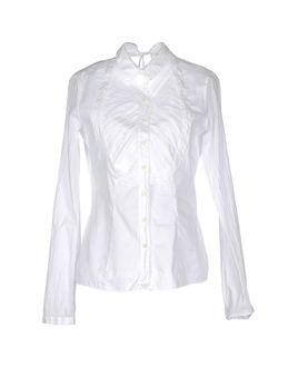ANTONIO BERARDI - РУБАШКИ - Рубашки с длинными рукавами