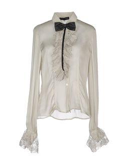 ALEX VIDAL - РУБАШКИ - Рубашки с длинными рукавами