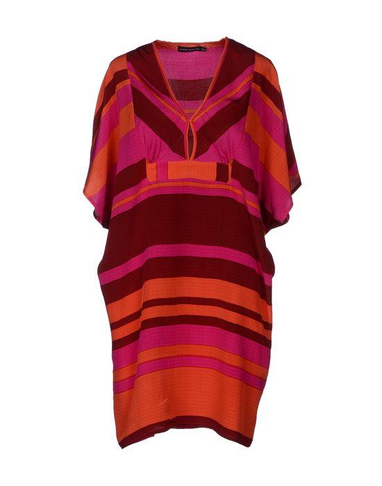 Фото ANTIK BATIK Короткое платье. Купить с доставкой