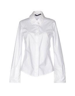 ATOS LOMBARDINI - РУБАШКИ - Рубашки с длинными рукавами