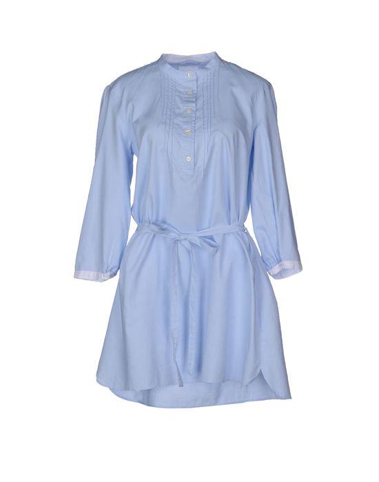 Фото PEUTEREY Короткое платье. Купить с доставкой