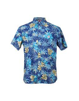 Camisas de manga corta - FRANKLIN & MARSHALL EUR 39.00