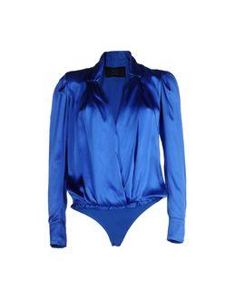 BETTY BLUE - РУБАШКИ - Блузки
