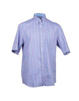 Camisas de manga corta - MIRTO EUR 45.00