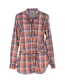 Camisas de manga larga - TIMEOUT EUR 32.00