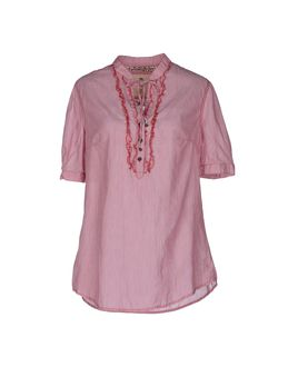 TIMEOUT - РУБАШКИ - Рубашки с короткими рукавами