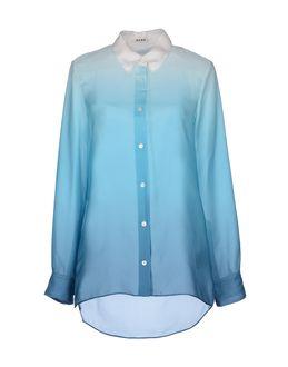 ACNE - РУБАШКИ - Рубашки с длинными рукавами