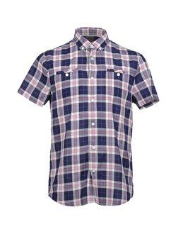 Camisas de manga corta - PENN-RICH WOOLRICH (PA) EUR 44.00