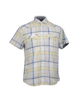 Camisas de manga corta - WRANGLER EUR 25.00