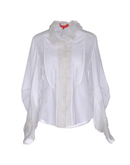 CHRISTIAN LACROIX - РУБАШКИ - Рубашки с длинными рукавами