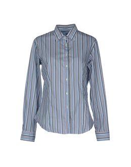 AGE - РУБАШКИ - Рубашки с длинными рукавами
