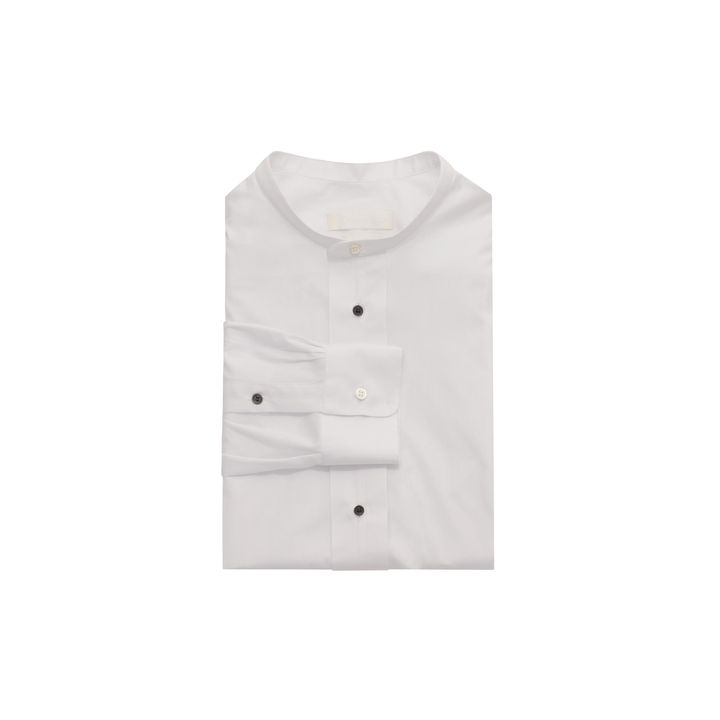 Alexander McQueen, Short Collar Shirt