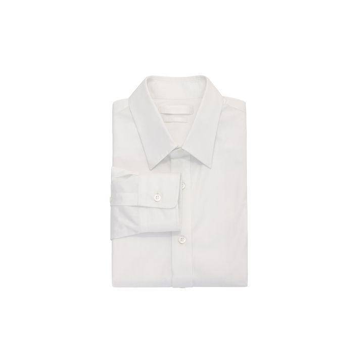 Alexander McQueen, Colour Block Shirt