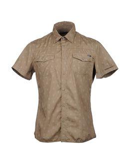 Camisas de manga corta - MELTIN POT EUR 40.00