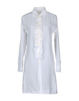 EMAMÒ - РУБАШКИ - Рубашки с длинными рукавами