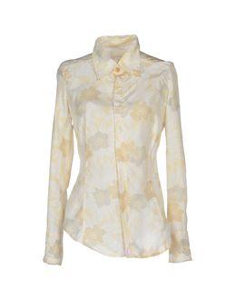 Camisas de manga larga - DIESEL EUR 65.00