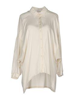 Camisas de manga larga - SISTE' S EUR 59.00