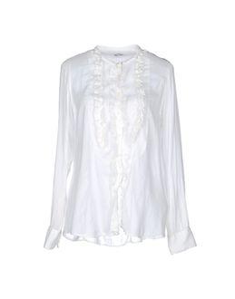 BAGUTTA - РУБАШКИ - Рубашки с длинными рукавами
