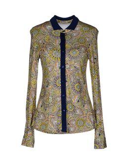 BELLWOOD - РУБАШКИ - Рубашки с длинными рукавами