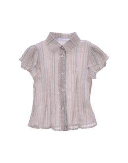BILLIONAIRE - РУБАШКИ - Рубашки с короткими рукавами