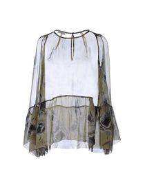 DRIES VAN NOTEN - Blouse