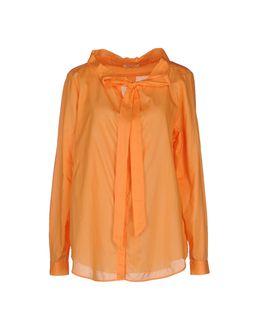 Camisas de manga larga - BAGUTTA EUR 53.00