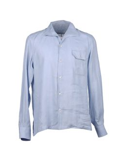 MP DI MASSIMO PIOMBO Long sleeve shirts $ 141.00