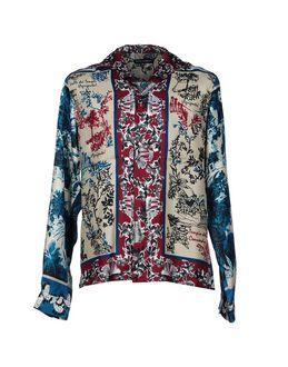 Camisas de manga larga - DOLCE & GABBANA EUR 385.00