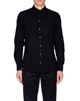 Camisas de manga larga - DOLCE & GABBANA EUR 195.00