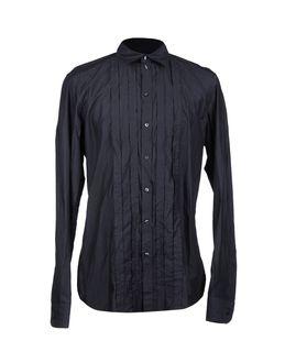Camisas de manga larga - DOLCE & GABBANA EUR 182.00