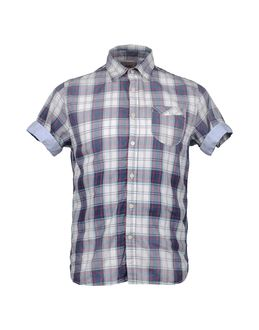 Camisas de manga corta - SCOTCH & SODA EUR 49.00
